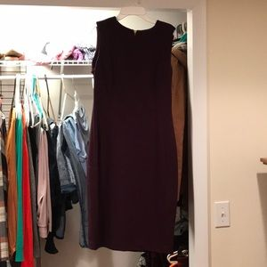 New without tags Calvin Klein dress